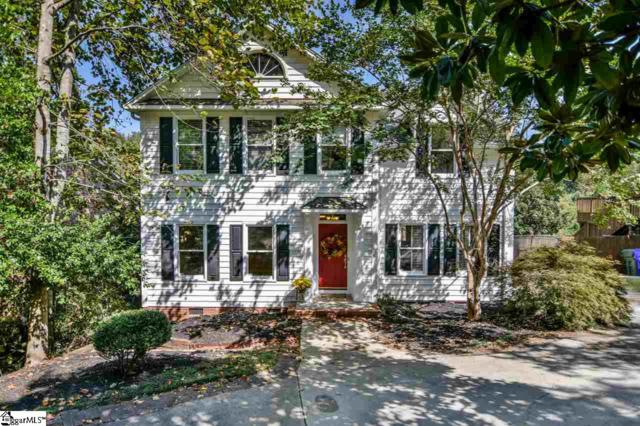 335 Pine Forest Drive Extension, Greenville, SC 29601 (#1353314) :: The Toates Team