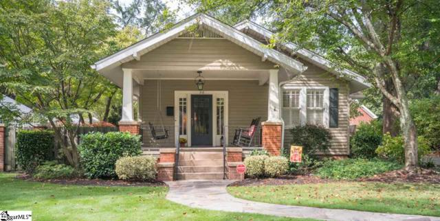 318 Jones Avenue, Greenville, SC 29605 (#1353315) :: The Toates Team