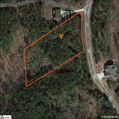 269 Jocassee Ridge Way, Salem, SC 29676 (#1353333) :: Hamilton & Co. of Keller Williams Greenville Upstate