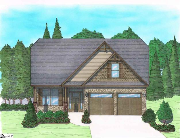 105 Ryder Cup Drive Lot 141, Travelers Rest, SC 29690 (#1353397) :: Hamilton & Co. of Keller Williams Greenville Upstate