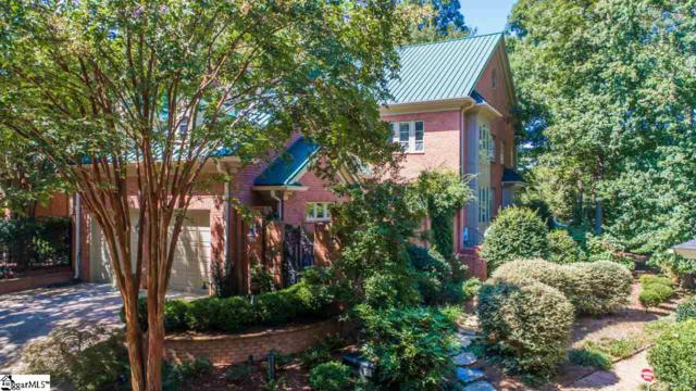 4 Hidden Hills Drive, Greenville, SC 29605 (#1353410) :: The Toates Team