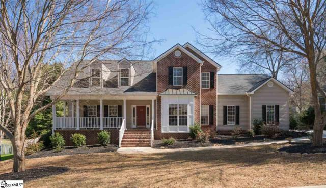 153 Circle Slope Drive, Simpsonville, SC 29681 (#1353447) :: The Toates Team