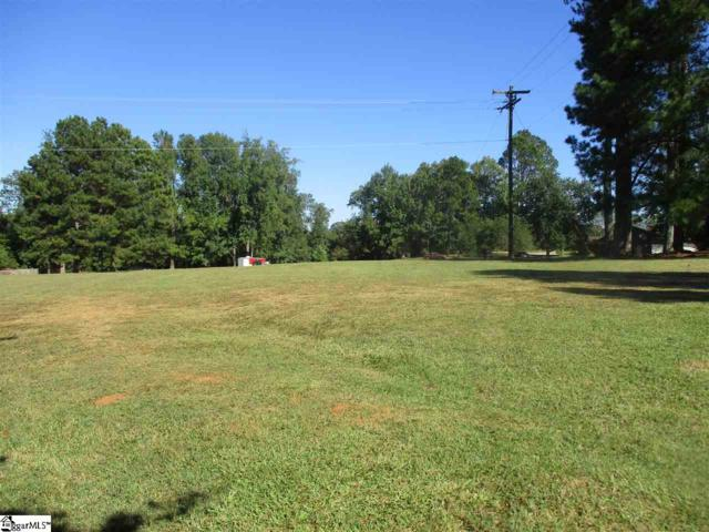 00 Evergreen Road, Anderson, SC 29621 (#1353458) :: The Haro Group of Keller Williams