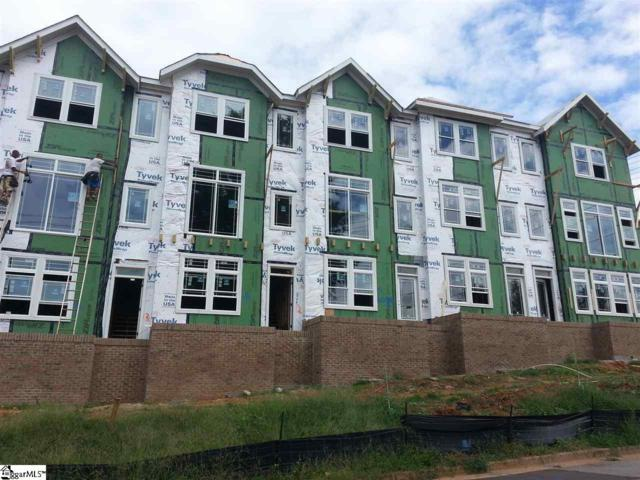 202 Gibbs Street Unit 10, Greenville, SC 29601 (#1353491) :: Coldwell Banker Caine