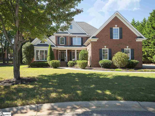 108 Red Branch Lane, Simpsonville, SC 29681 (#1353616) :: The Toates Team