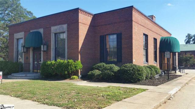 140 E Main Street, Easley, SC 29640 (#1353687) :: Hamilton & Co. of Keller Williams Greenville Upstate