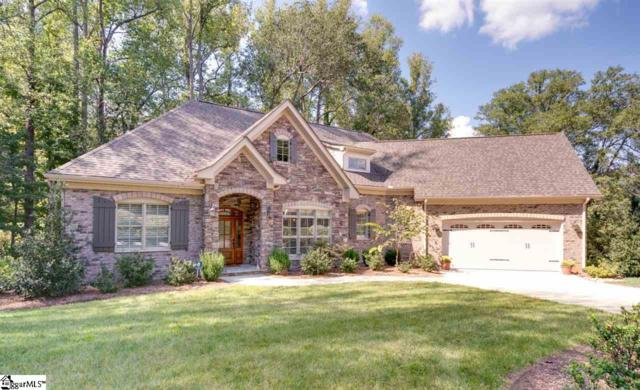 6 Morgan Pond Drive, Greer, SC 29650 (#1353722) :: The Toates Team