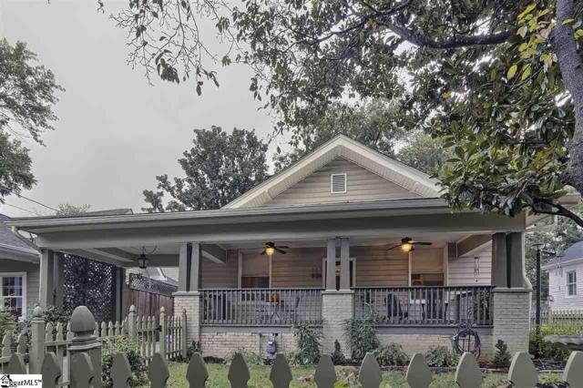 910 Hampton Avenue, Greenville, SC 29601 (#1353994) :: Coldwell Banker Caine