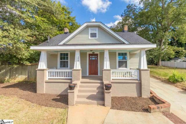 300 Jenkins Street, Greenville, SC 29601 (#1354091) :: The Haro Group of Keller Williams
