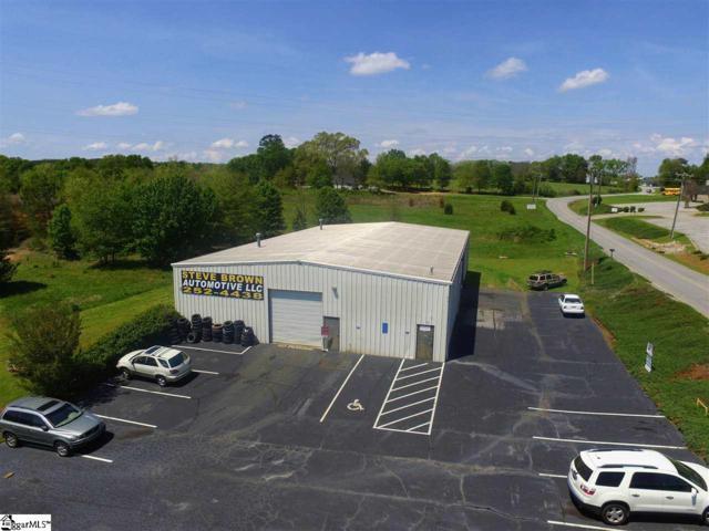 117 Kay Drive, Easley, SC 29642 (#1354095) :: Hamilton & Co. of Keller Williams Greenville Upstate