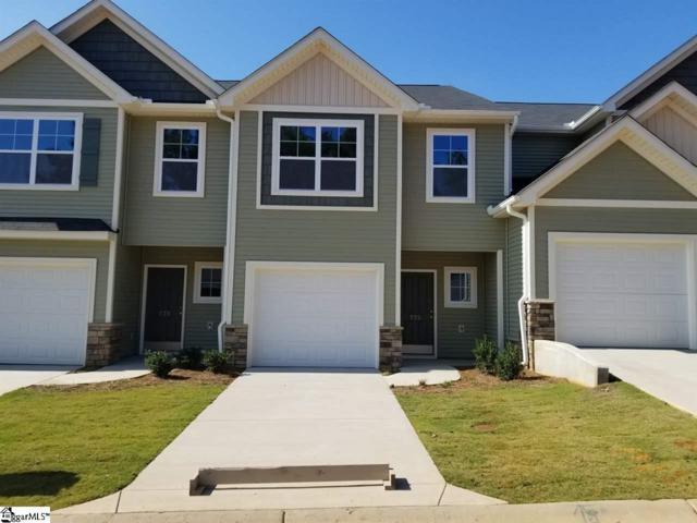 775 Elmbrook Drive 202D, Simpsonville, SC 29681 (#1354109) :: Coldwell Banker Caine