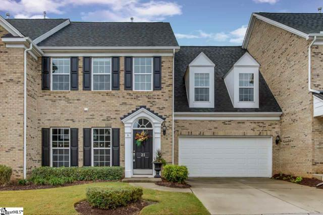 21 Dillworth Court, Simpsonville, SC 29681 (#1354119) :: Coldwell Banker Caine