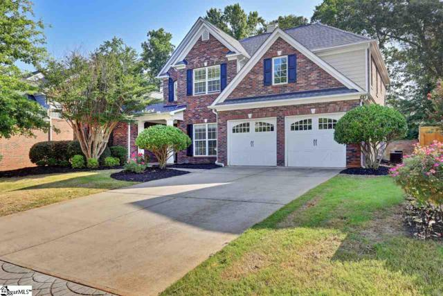 5 Springhead Way, Greer, SC 29650 (#1354154) :: The Toates Team