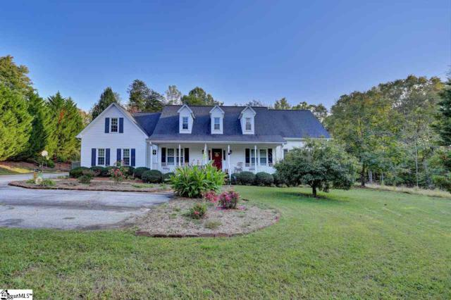 2402 Highway 414, Travelers Rest, SC 29690 (#1354161) :: Connie Rice and Partners