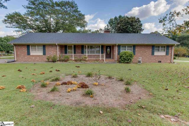 503 Confederate Circle, Taylors, SC 29687 (#1354232) :: The Haro Group of Keller Williams