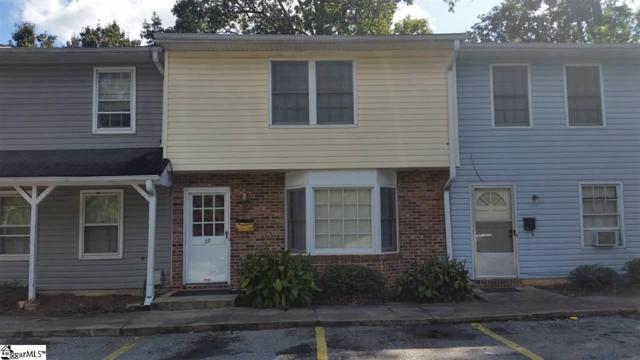 69 Pine Creek Court Extension, Greenville, SC 29605 (#1354244) :: Hamilton & Co. of Keller Williams Greenville Upstate