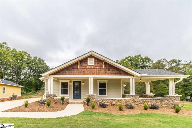 215 Love Drive, Travelers Rest, SC 29690 (#1354255) :: Connie Rice and Partners