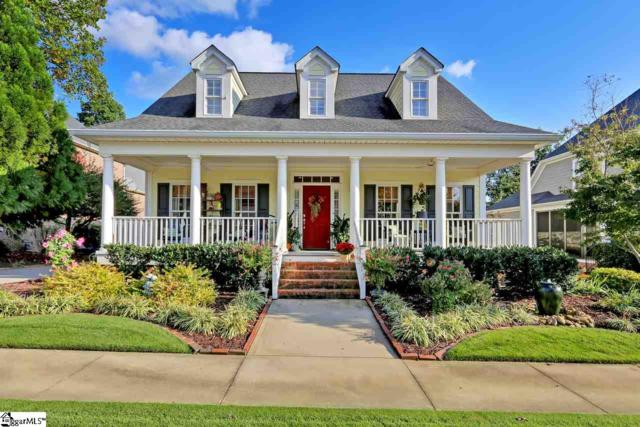 105 Bell Road, Greenville, SC 29607 (#1354256) :: The Toates Team