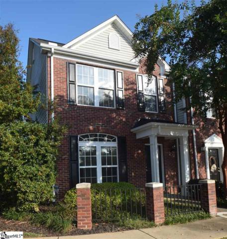 116 Auburn Top Lane, Mauldin, SC 29662 (#1354281) :: The Haro Group of Keller Williams