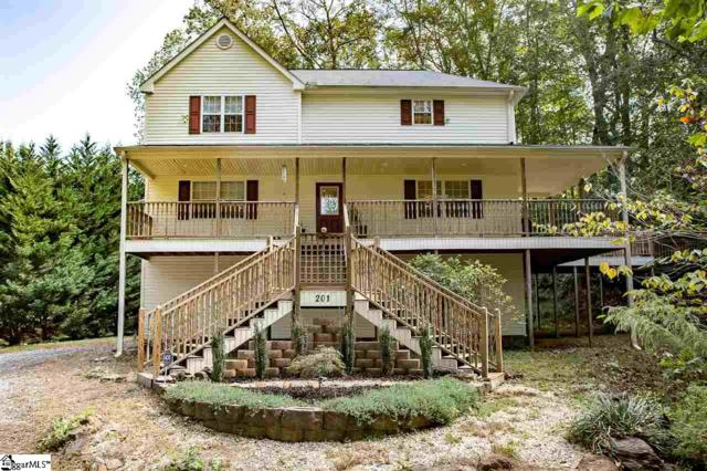 201 Riverview Drive, Greenville, SC 29611 (#1354283) :: The Haro Group of Keller Williams