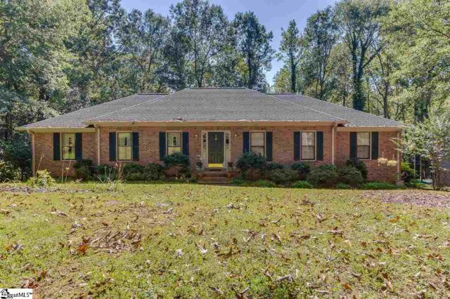 109 W Shallowstone Road, Greer, SC 29650 (#1354300) :: The Haro Group of Keller Williams