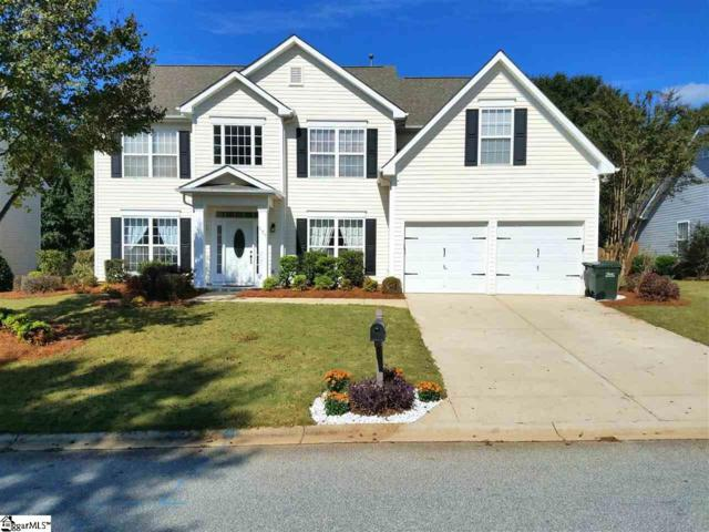525 Morning Creek Place, Greenville, SC 29607 (#1354301) :: The Haro Group of Keller Williams