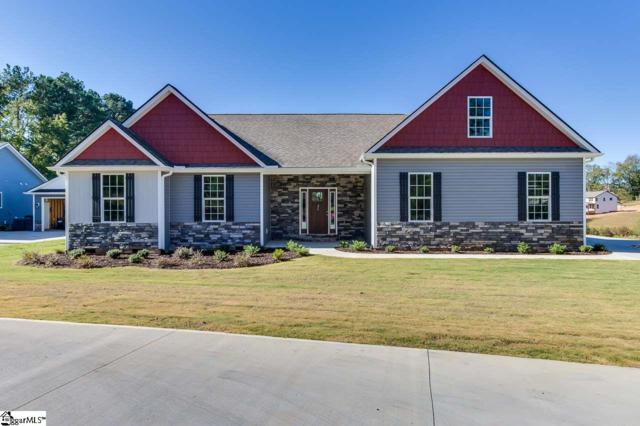 29 Jones Kelley Road, Travelers Rest, SC 29690 (#1354325) :: Connie Rice and Partners