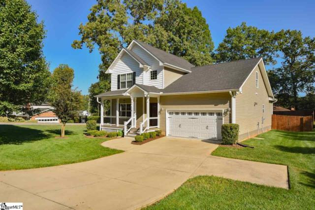 16 S Del Norte Road, Greenville, SC 29615 (#1354327) :: The Haro Group of Keller Williams
