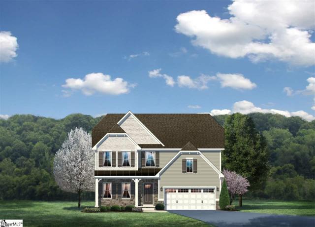 70 Vicksburg Drive, Piedmont, SC 29673 (#1354333) :: Connie Rice and Partners