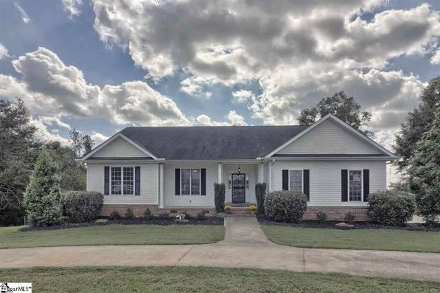 537 Albatross Road, Easley, SC 29640 (#1354343) :: Connie Rice and Partners