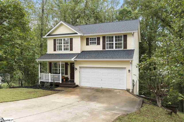 202 Tumbleweed Terrace, Taylors, SC 29687 (#1354344) :: The Haro Group of Keller Williams