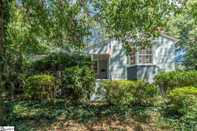 204 Ashley Avenue, Greenville, SC 29609 (#1354346) :: The Haro Group of Keller Williams