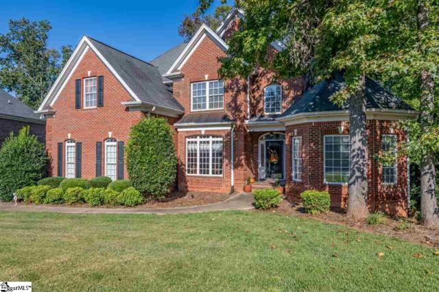 7 Habersham Court, Simpsonville, SC 29681 (#1354356) :: Connie Rice and Partners