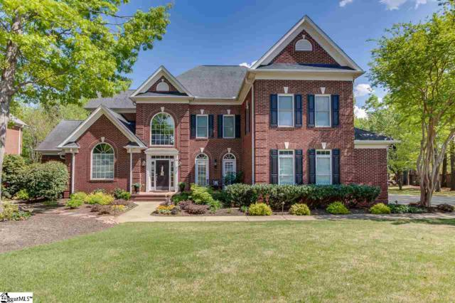 100 Meilland Drive, Greer, SC 29650 (#1354357) :: Connie Rice and Partners