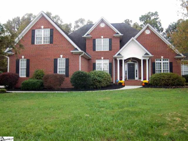 222 Selsea Drive, Easley, SC 29642 (#1354359) :: Connie Rice and Partners