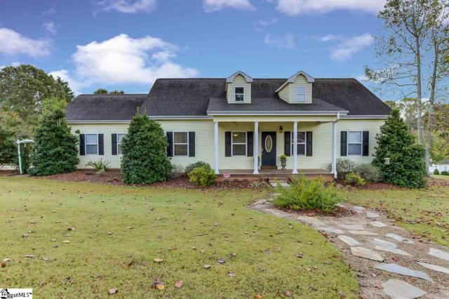 101 Garlington Court, Easley, SC 29640 (#1354362) :: Connie Rice and Partners