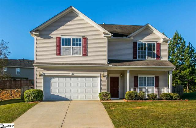 6 Lynbrook Court, Greenville, SC 29607 (#1354373) :: Connie Rice and Partners