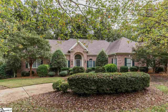 10 Triple Crown Court, Greenville, SC 29615 (#1354374) :: Connie Rice and Partners
