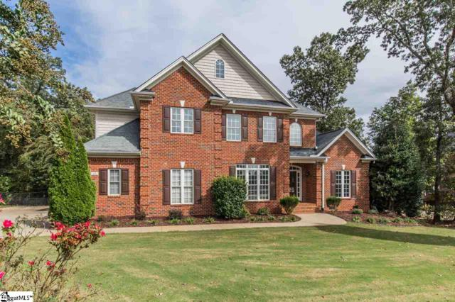 115 Dunwoody Way, Spartanburg, SC 29301 (#1354390) :: Connie Rice and Partners
