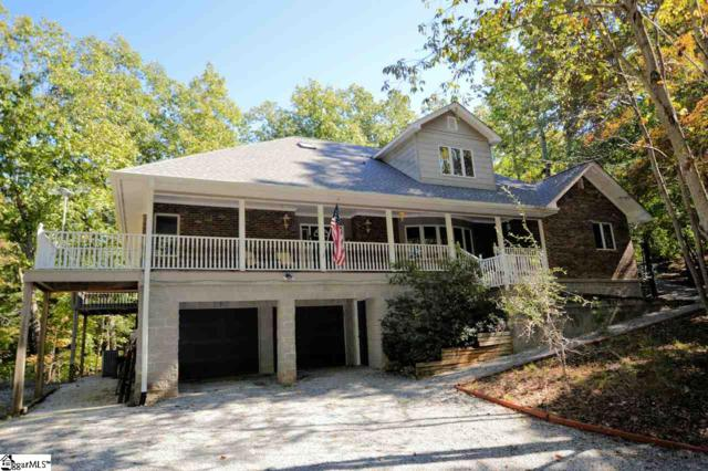 132 Foxwood Drive, Tryon, NC 28782 (#1354410) :: Connie Rice and Partners