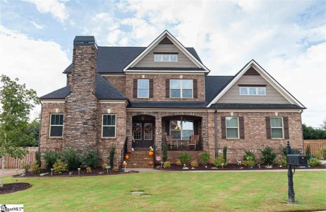 5 Clifton Grove Way, Simpsonville, SC 29681 (#1354422) :: Coldwell Banker Caine