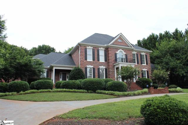 105 Antigua Way, Greer, SC 29650 (#1354441) :: Coldwell Banker Caine