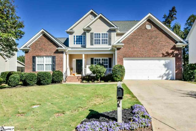 7 Crowsnest Court, Simpsonville, SC 29680 (#1354449) :: Hamilton & Co. of Keller Williams Greenville Upstate