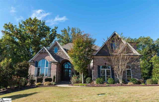 508 Verdae Drive, Spartanburg, SC 29301 (#1354494) :: Coldwell Banker Caine