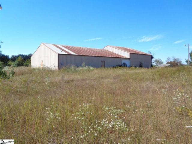 101 Byron Circle, Belton, SC 29627 (#1354527) :: Hamilton & Co. of Keller Williams Greenville Upstate