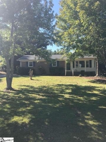 394 Gail Avenue, Greer, SC 29651 (#1354532) :: Coldwell Banker Caine