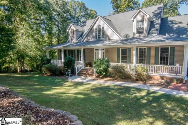 390 Cook Road, Chesnee, SC 29323 (#1354535) :: Coldwell Banker Caine