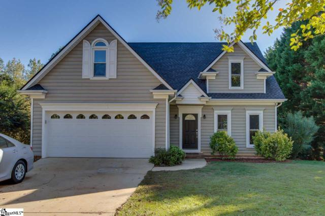 315 Wild Rice Drive, Simpsonville, SC 29681 (#1354537) :: Coldwell Banker Caine
