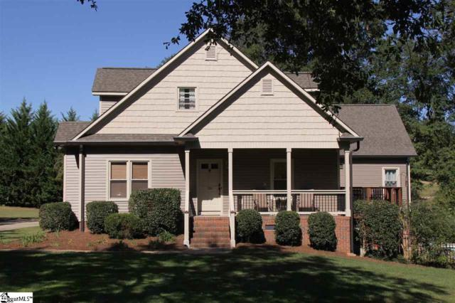131 Blue Water Trail, Taylors, SC 29687 (#1354540) :: Coldwell Banker Caine