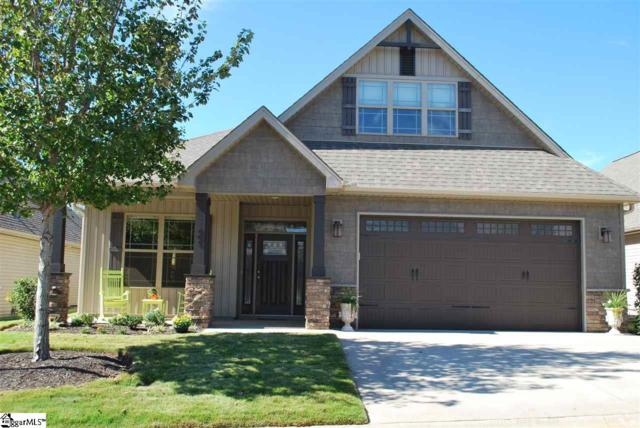605 Castlestone Drive, Greer, SC 29650 (#1354542) :: Hamilton & Co. of Keller Williams Greenville Upstate